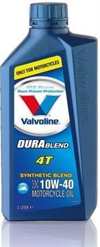 Valvoline Durablend 4T 10W-40 1L