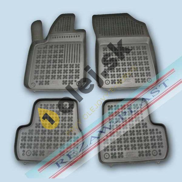 Koberce gumenné Citroen DS3 Hatchback 3 dvere (2010- )