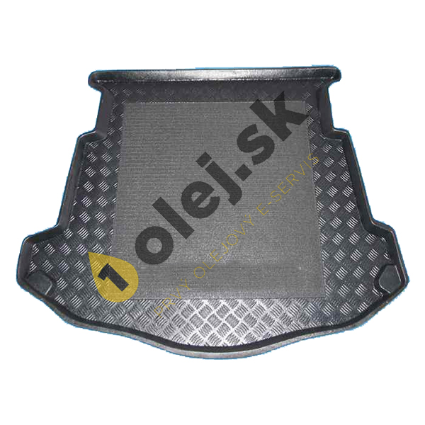 Koberce gumenné Vaňa do kufra Ford Mondeo HatchBack (2007-2014) dojazdová rezerva