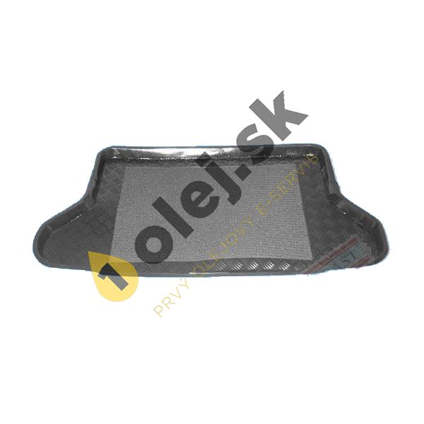 Koberce gumenné Vaňa do kufra Chevrolet Lacetti HatchBack (2004-2010)
