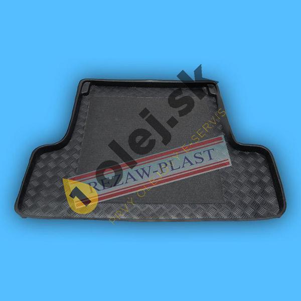 Koberce gumenné Vaňa do kufra Mercedes C-class Combi (1993-2001) W202
