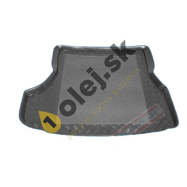 Koberce gumenné Vaňa do kufra Opel Vectra B HatchBack (1995-2002)