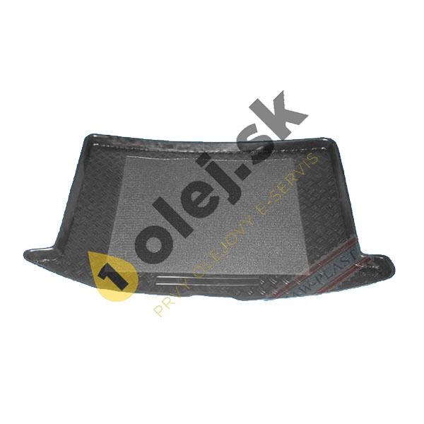 Koberce gumenné Vaňa do kufra Renault Megane HatchBack (1996-2002)