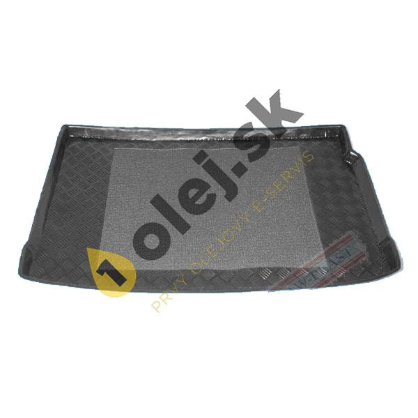 Koberce gumenné Vaňa do kufra Renault Megane HatchBack (2003-2009)
