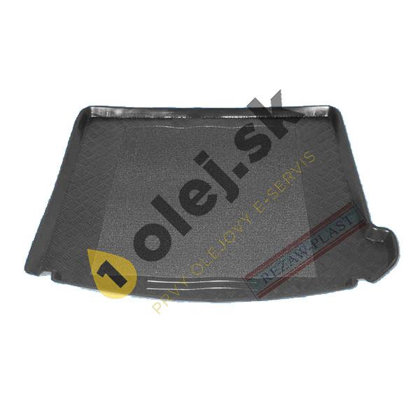 Koberce gumenné Vaňa do kufra Renault Laguna HatchBack (1994-2001)