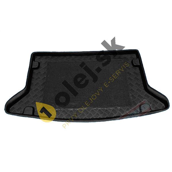 Koberce gumenné Vaňa do kufra Suzuki SX-4 HatchBack (2006-2013)