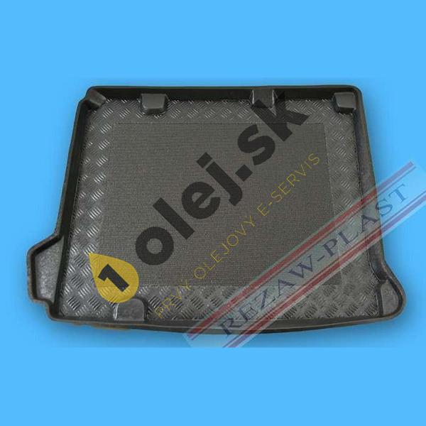 Koberce gumenné Vaňa do kufra Citroen DS4 Hatchback 5 dverové (2011- )