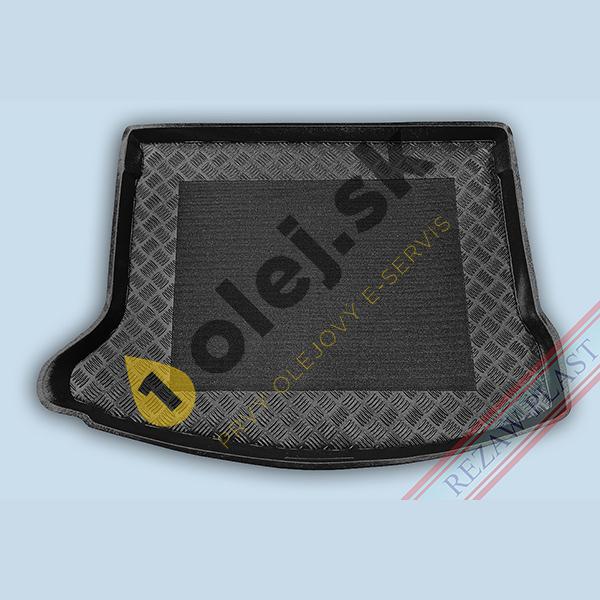 Koberce gumenné Vaňa do kufra Mazda 3 HatchBack (2013- )