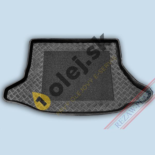Koberce gumenné Vaňa do kufra Lexus CT200H (2011- )