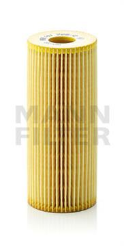 Olejový filter Mann Filter HU726/2x