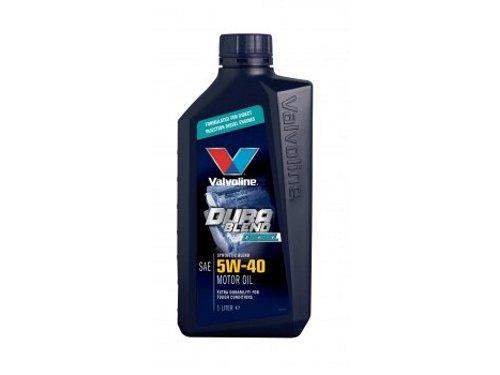 Valvoline Durablend Diesel 5W-40 1L