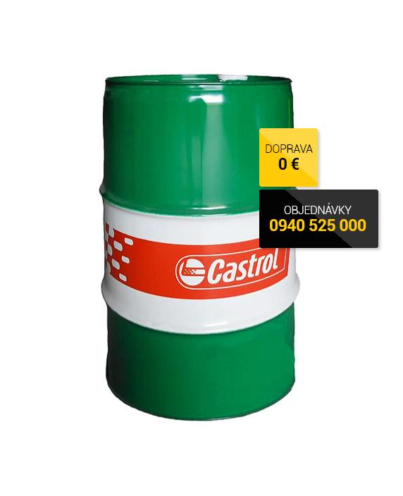Castrol GTX 10W-40 60L