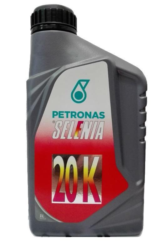 Selenia 20 K 10W-40 1L