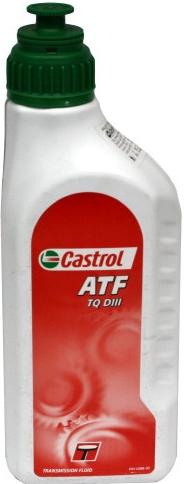 Castrol ATF Transmax Dex III Multivehicle 1L