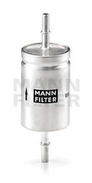 Palivový filter Mann Filter WK512