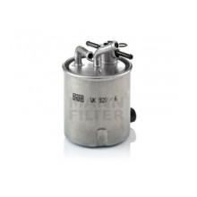 Palivový filter Mann Filter WK 920/6