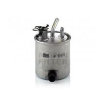 Palivový filter Mann Filter WK 939/15