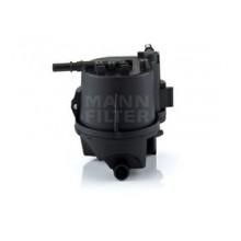 Palivový filter Mann Filter WK 939
