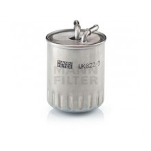 Palivový filter Mann Filter WK 822/3