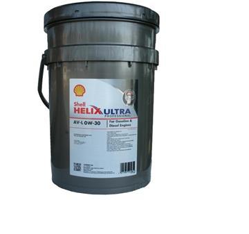 Helix Ultra Professional AV-L 0W-30 20L