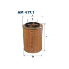 Vzduchový filter Filtron AM417/1