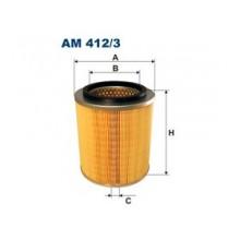 Vzduchový filter Filtron AM412/3