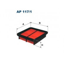 Vzduchový filter Filtron AP117/1