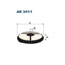 Vzduchový filter Filtron AK341/1