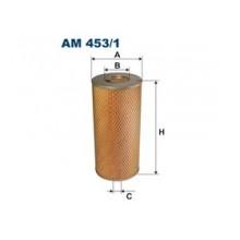 Vzduchový filter Filtron AM453/1