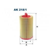 Vzduchový filter Filtron AK218/1