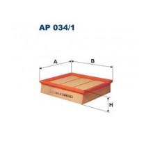 Vzduchový filter Filtron AP034/1