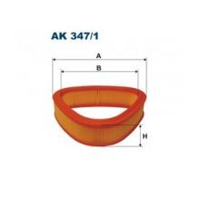 Vzduchový filter Filtron AK347/1