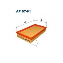 Vzduchový filter Filtron AP074/1