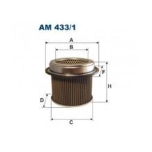 Vzduchový filter Filtron AM433/1