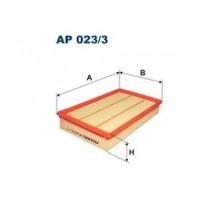 Vzduchový filter Filtron AP023/3
