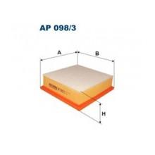 Vzduchový filter Filtron AP098/3