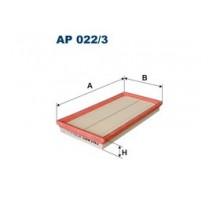 Vzduchový filter Filtron AP022/3