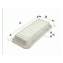 Vzduchový filter Filtron AP142/8