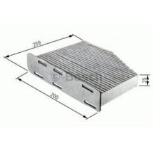 Kabinový filter Bosch 1 987 432 175