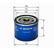 Olejový filter Bosch 0 451 103 336