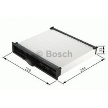 Kabinový filter Bosch 1 987 432 116