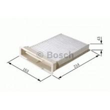 Kabinový filter Bosch 1 987 432 189