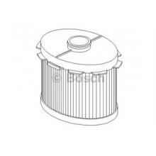 Palivový filter Bosch 1 457 431 703