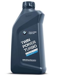 BMW Twin Power Turbo 5W-30 1 l