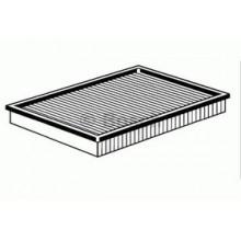 Vzduchový filter Bosch F 026 400 015