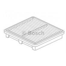 Vzduchový filter Bosch 1 987 429 166
