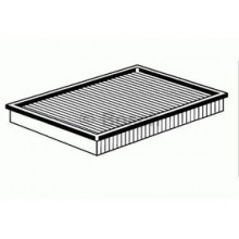 Vzduchový filter Bosch F 026 400 007