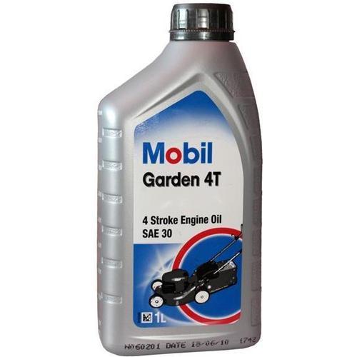 MOBIL GARDEN 4T SAE 30 1L