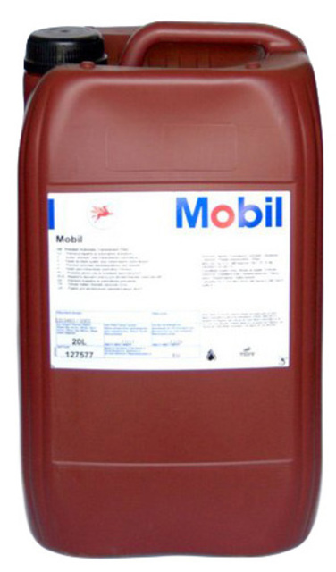 Mobil MOBILUBE HD 75W-90 20L