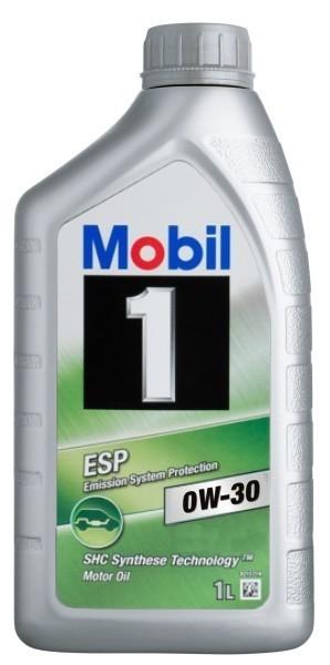 MOBIL 1 ESP 0W-30 1L